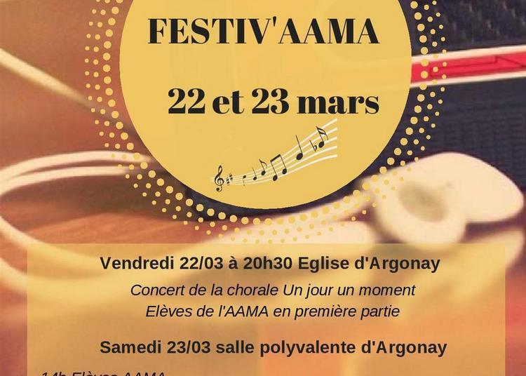 Festival de Musique le 3ème