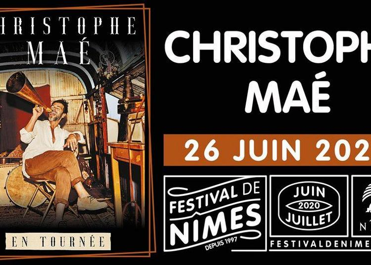 Festival De Nîmes 2020