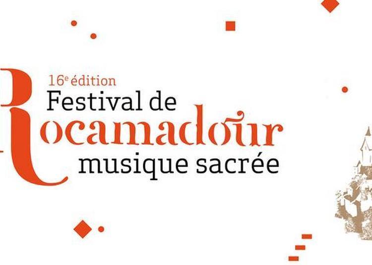 Festival de Rocamadour 2021