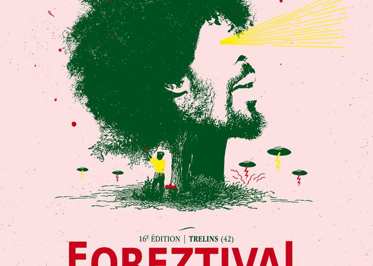 Festival Foreztival 2020