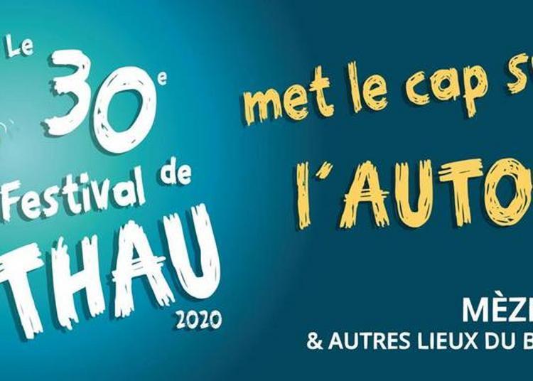 Festival de Thau 2020