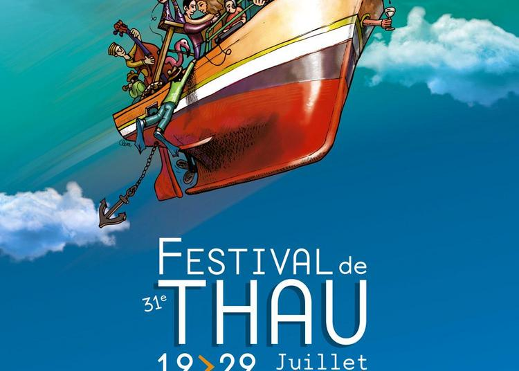 Festival de Thau 2021