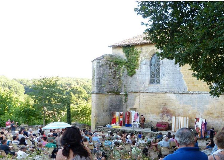 Festival de Théâtre « Molières en scène » 2017
