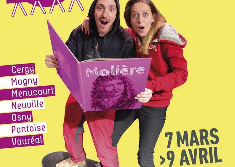 Festival de Tréteaux 2019