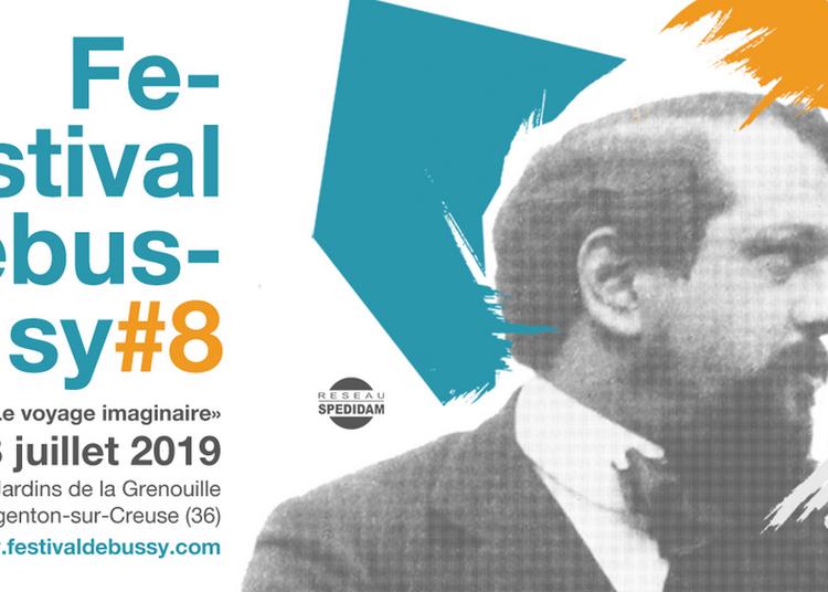 Festival Debussy #8 2019