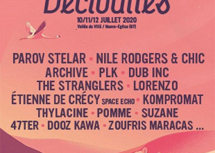 Festival Decibulles 2020