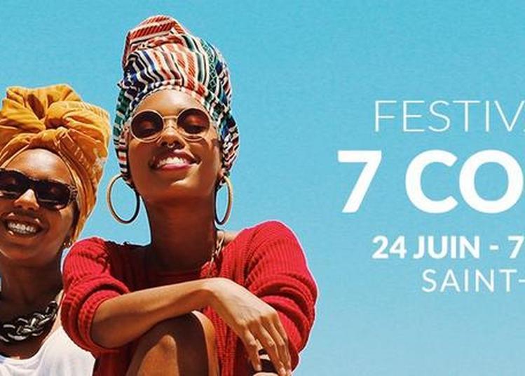 Festival des 7 collines 2021