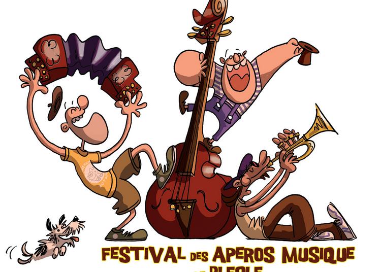 Festival des Apéros Musique de Blesle 2019
