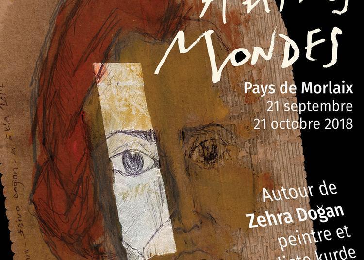 Festival des Autres Mondes - Autour de Zehra Dogan 2018