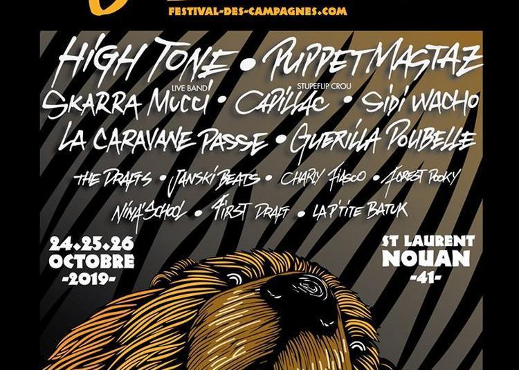 Festival Des Campagnes 2019