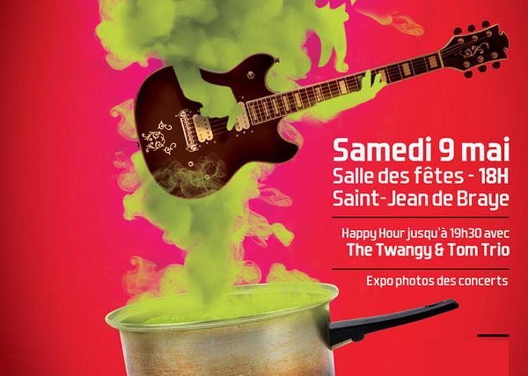 Festival Des Casseroles à Saint Jean de Braye