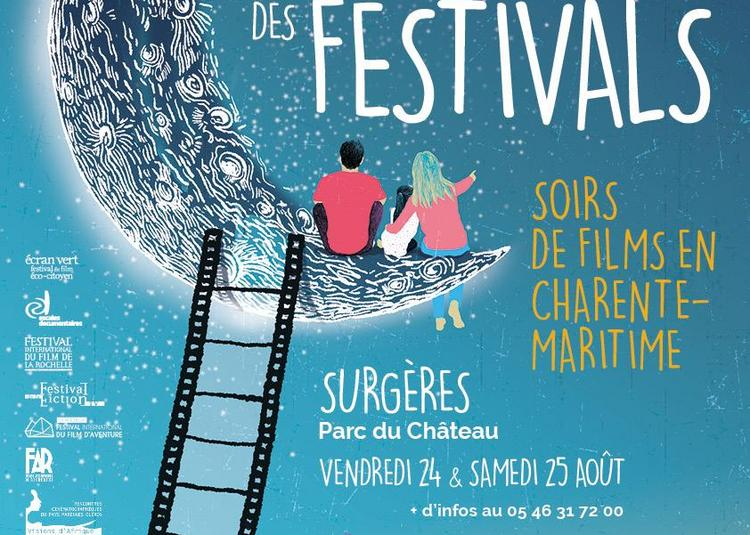Festival des Festivals 2018