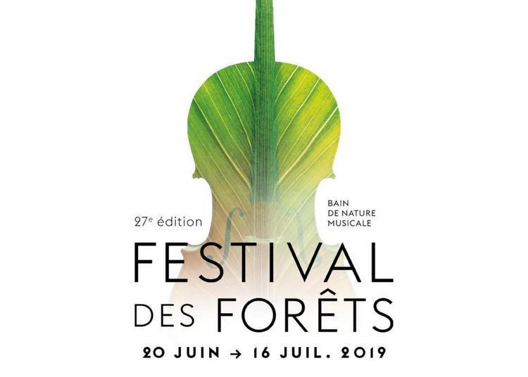 Festival Des Forêts 2019 - Rencontre à Compiegne