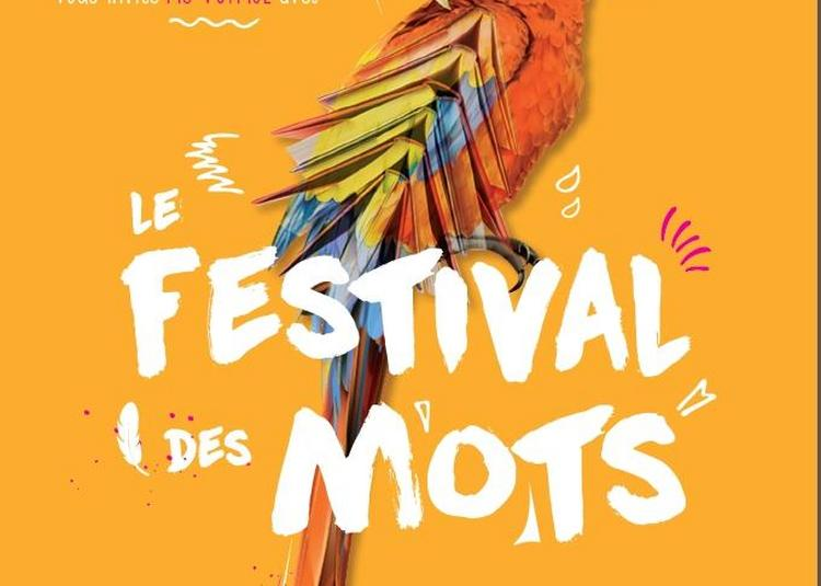 Festival des Mots 2019