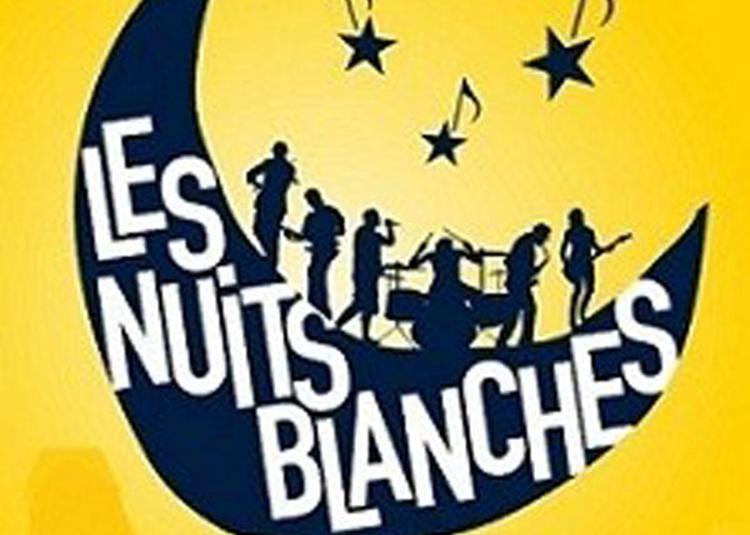 Festival Des Nuits Blanches 2018