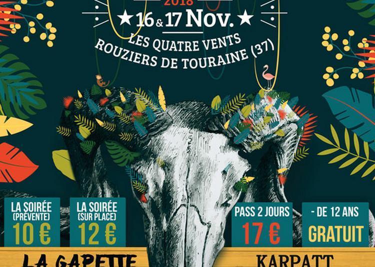 Festival Des Quatre Temps 2018