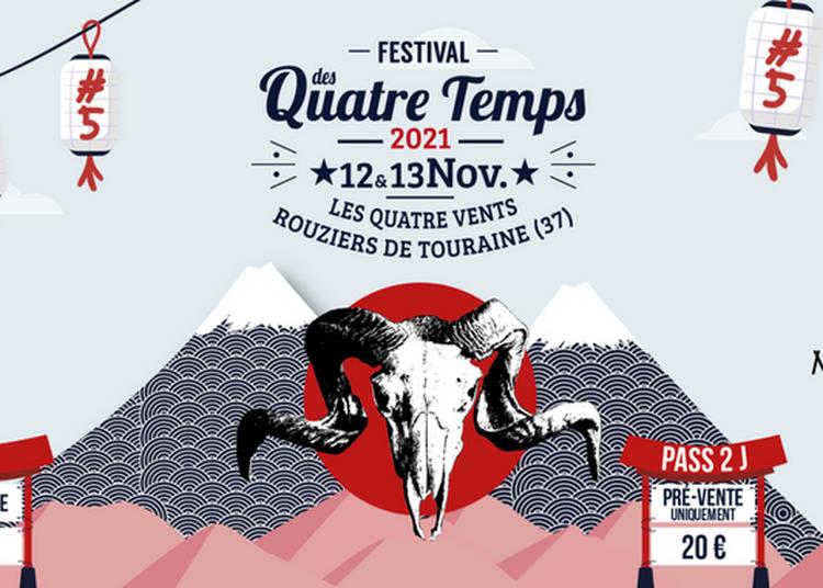 Festival Des Quatre Temps 2021