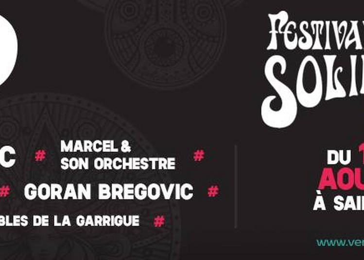 Festival Des Vers Solidaires 2019