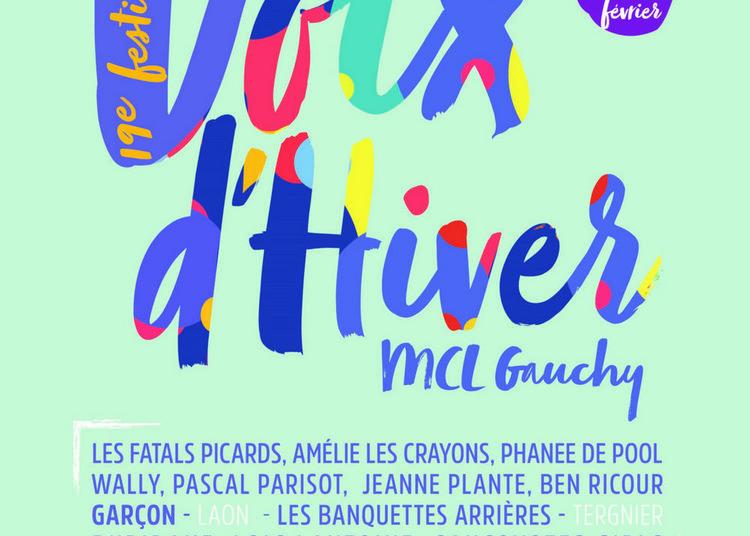 Festival des Voix d'Hiver 2019