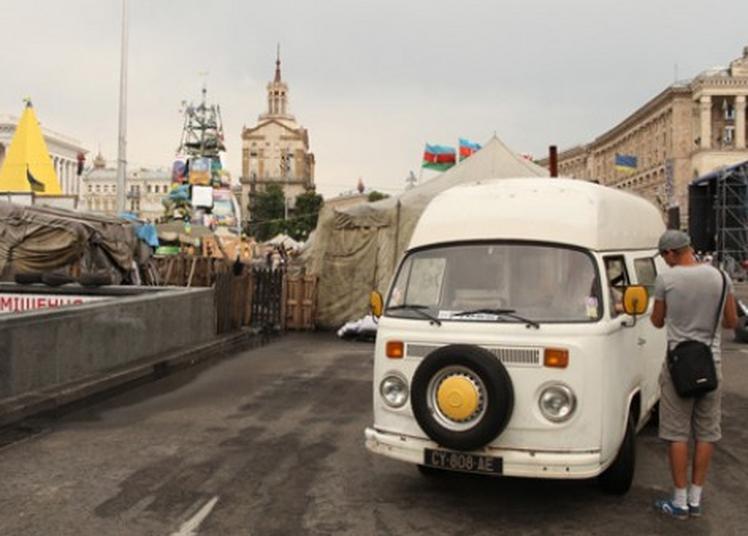 Festival des Voyageurs Alternatifs : Europe à Lille