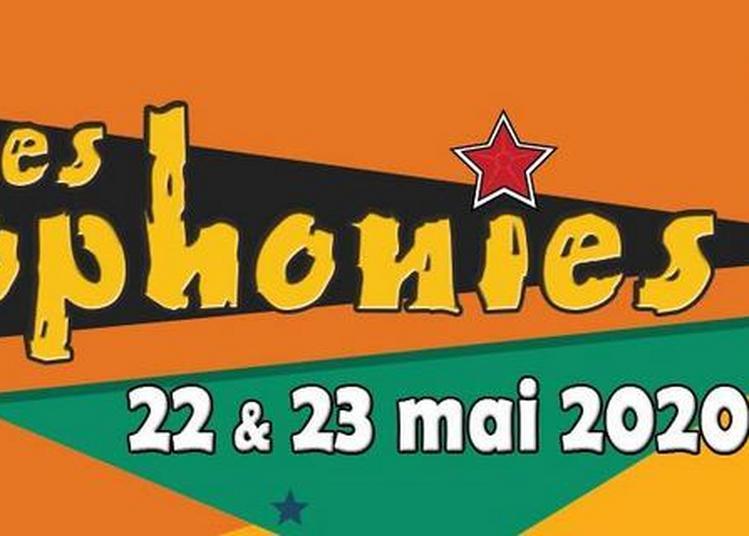 Pass 2 jrs Festival Des Zicophonies 2020 à Clermont