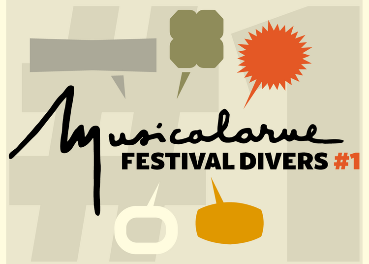 Musicalarue Festival Divers #1 à Luxey