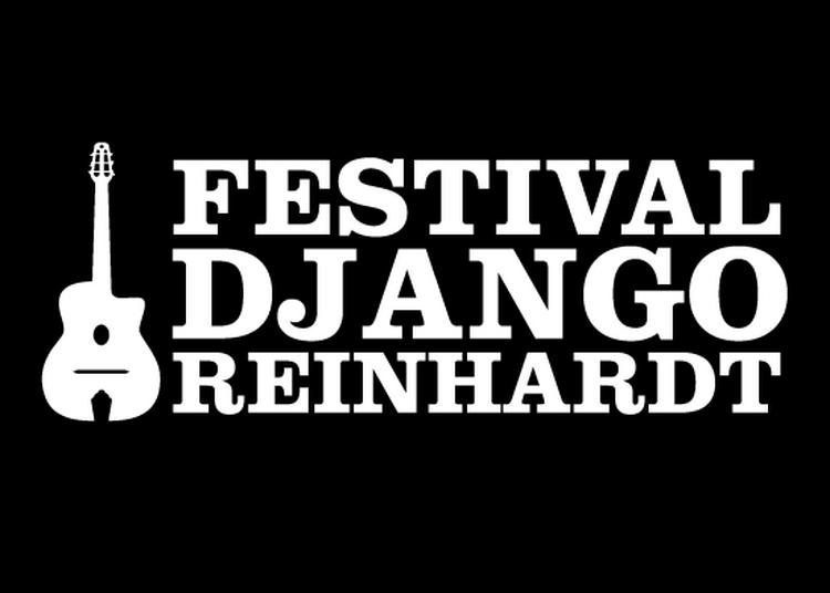 Festival Django Reinhardt 2022