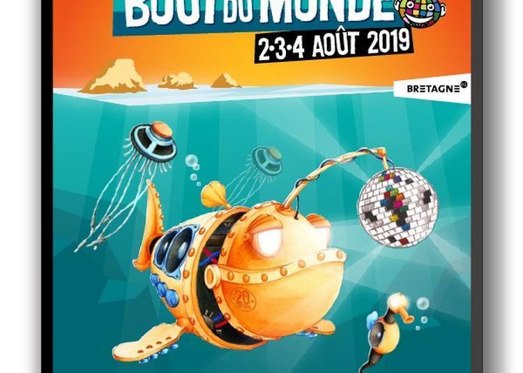 Festival Du Bout Du Monde 2019