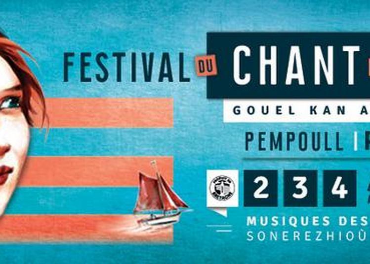 Festival Du Chant De Marin 2019