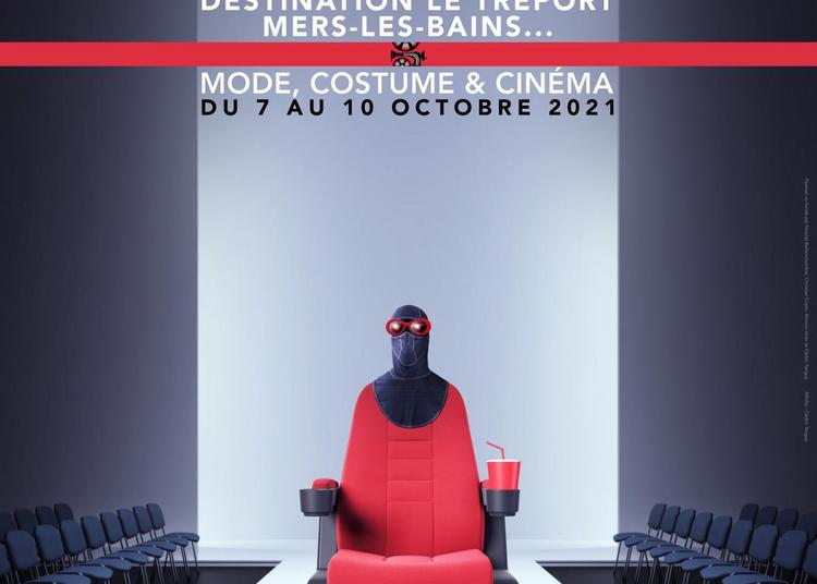 Festival du film des Villes Soeurs - Mode, Costume et Cinéma 2021