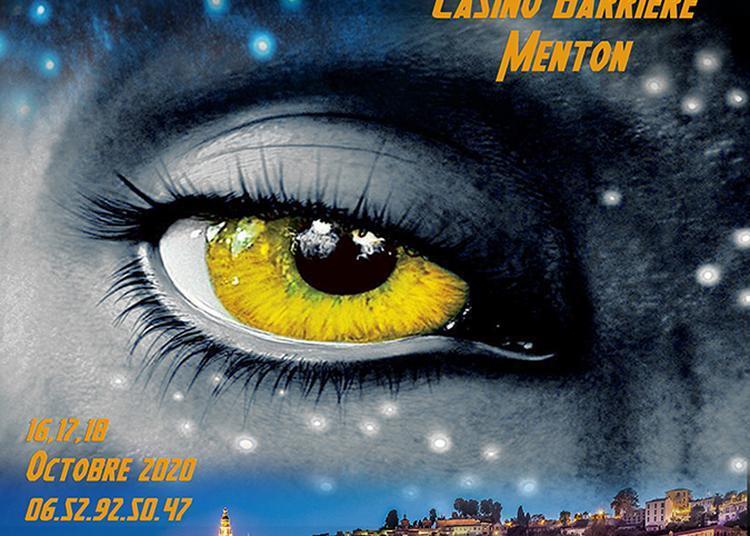Festival du film Menton 2020