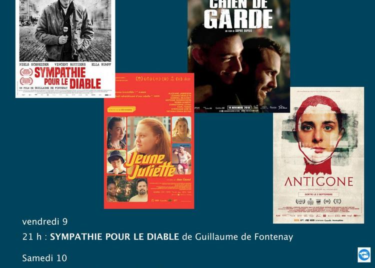 Festival du film québécois 2020