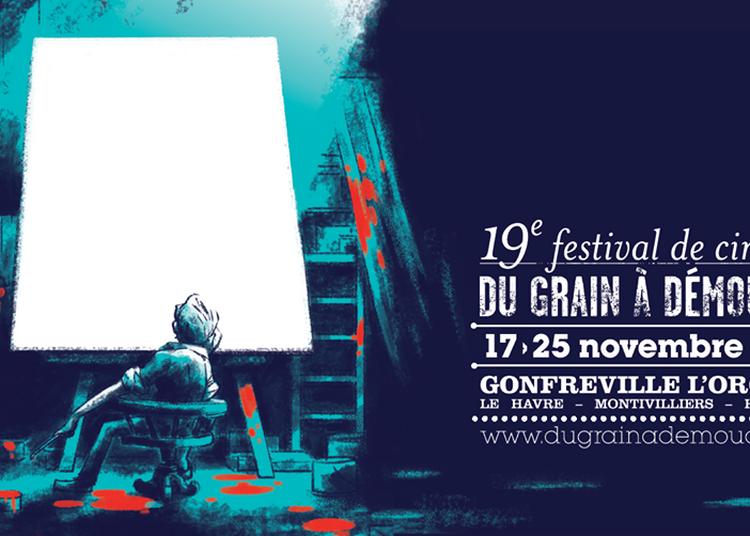 Festival Du grain à démoudre 2018
