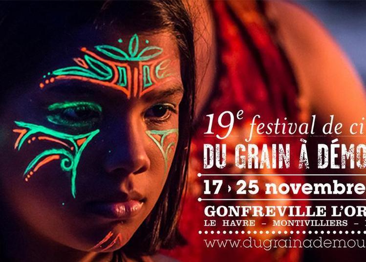 Festival Du Grain à Démoudre : Week-end de compétition à Gonfreville l'Orcher