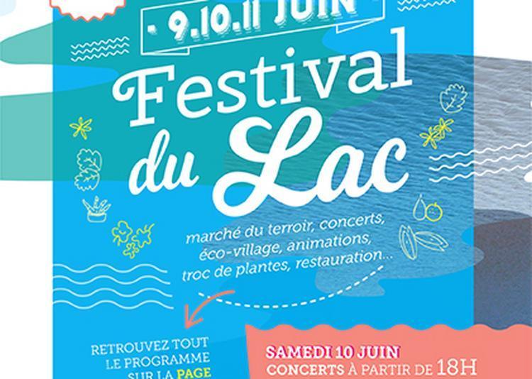 Festival du Lac 2018