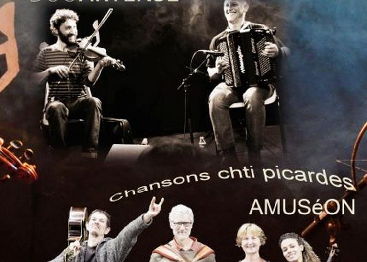 Festival du pipasso - concert à Abbeville