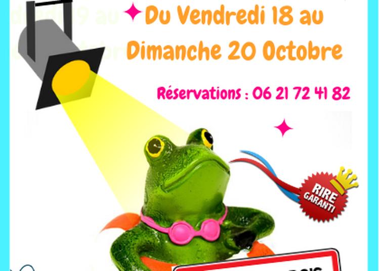 Festival du rire de l'Oise 2019