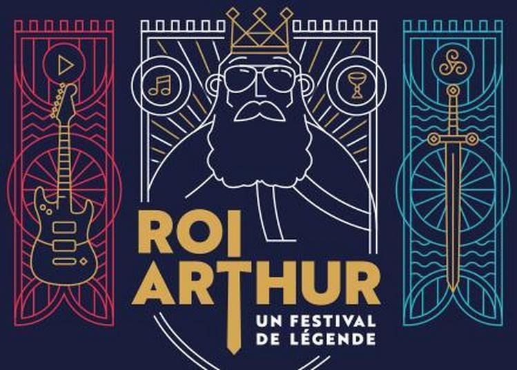 Festival Du Roi Arthur 2022