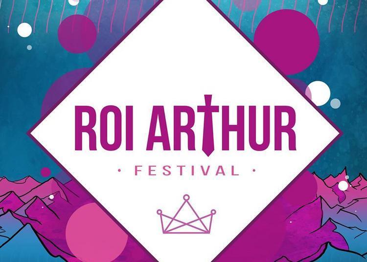 Festival Du Roi Arthur - Pass Jour à Breal Sous Montfort