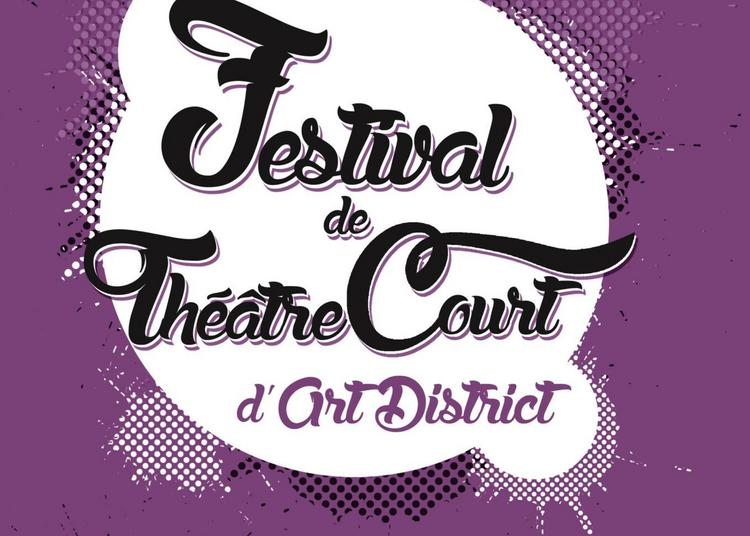 Festival Du Theatre Court D'art District 2017