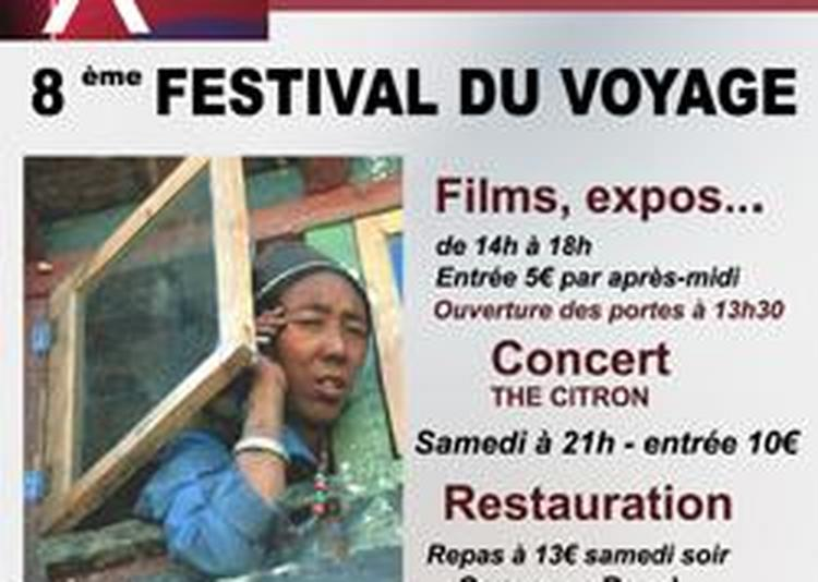 8° festival du voyage 2020