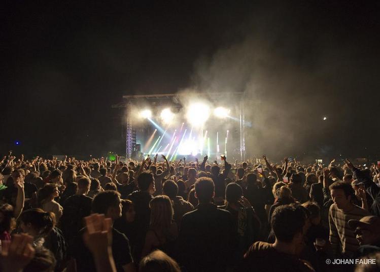 Festival 6e Continent 22e édition 2021