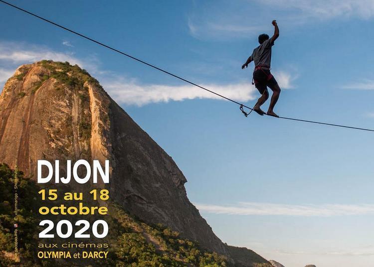 Festival Ecrans de l'aventure de Dijon 2020