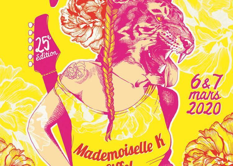 Festival Elfondurock 2020