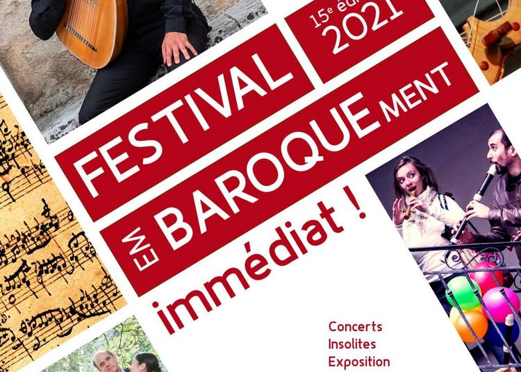 Festival Embar(o)quement immédiat ! 2021