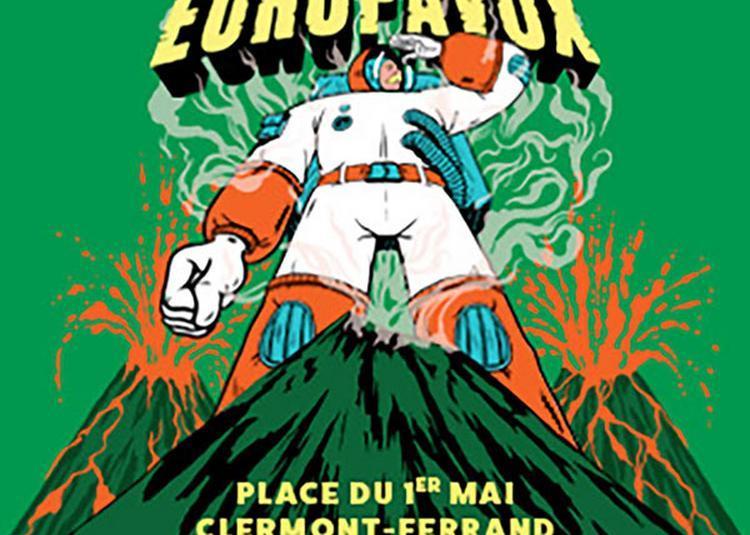 Festival Europavox 2020 - Pass Jour à Clermont Ferrand