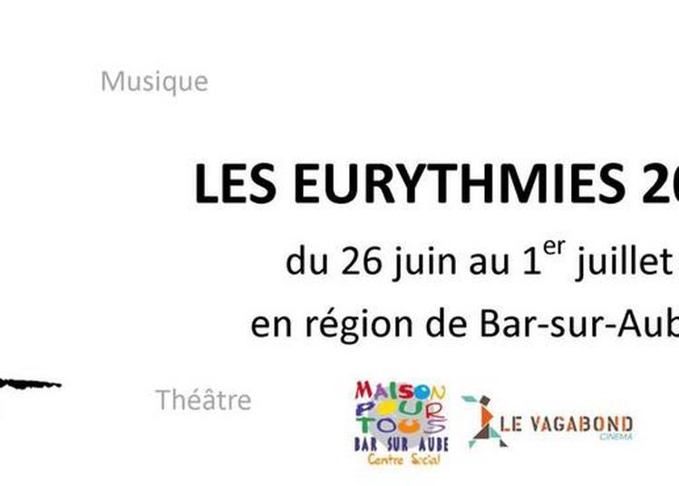 Festival Eurythmies 2018