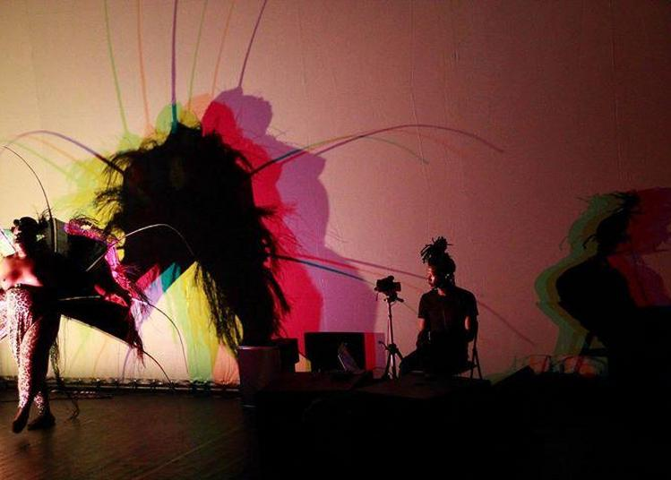 Festival Extradanse / And so you see - Robyn Orlin à Strasbourg