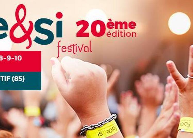 Festival Face et Si 2017