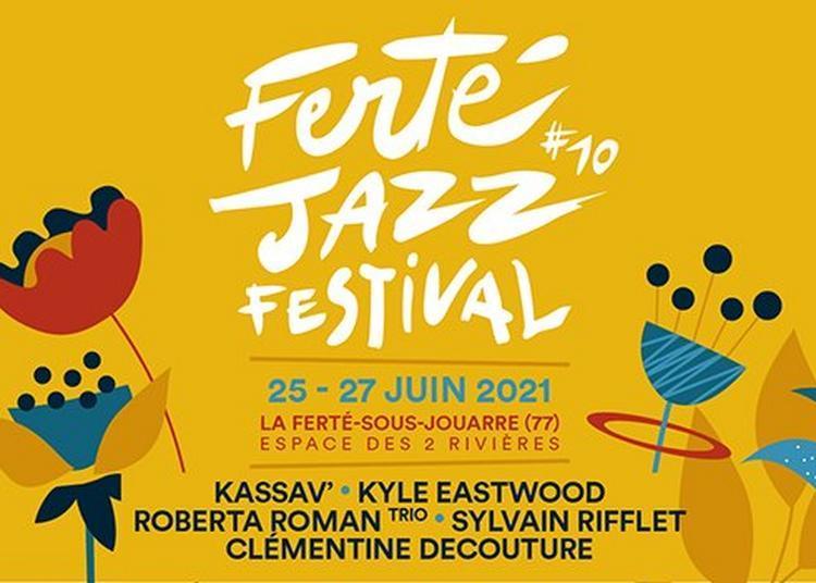Festival Ferte Jazz 2021